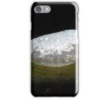Floating in Darkness iPhone Case/Skin