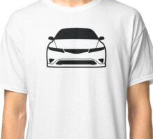 JDM sticker & Tee-shirt - Car Eyes FN2 Classic T-Shirt