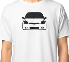 JDM sticker & Tee-shirt - Car Eyes Yaris TS Classic T-Shirt