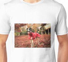Autumn Barney Unisex T-Shirt