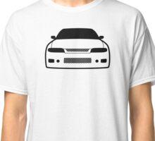 JDM sticker & Tee-shirt - Car Eyes GTR R33 Classic T-Shirt