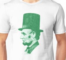 Abraham Lincoln Unisex T-Shirt