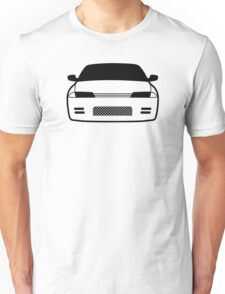 JDM sticker & Tee-shirt - Car Eyes GTR R32 Unisex T-Shirt