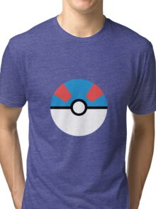 Great Ball Tri-blend T-Shirt