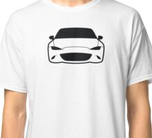 JDM sticker & Tee-shirt - Car Eyes Miata ND Classic T-Shirt