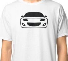 JDM sticker & Tee-shirt - Car Eyes Miata NC Classic T-Shirt