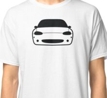 JDM sticker & Tee-shirt - Car Eyes Miata NB Classic T-Shirt