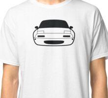 JDM sticker & Tee-shirt - Car Eyes Miata NA Classic T-Shirt