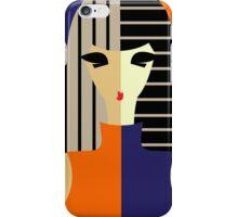 The Horoscope Series - Gemini iPhone Case/Skin