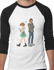Voltron - Lance & Pidge Men's Baseball ¾ T-Shirt