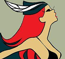 The Horoscope Series - Sagittarius by Nicole Onslow