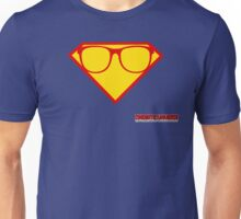 Mild-Mannered Reporter (Cinematic Universe) Unisex T-Shirt