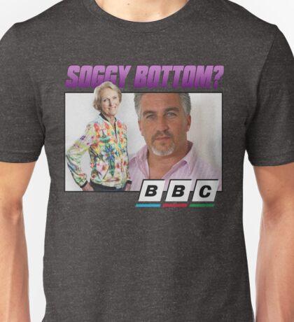 Great British Bake Off Unisex T-Shirt