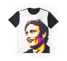 Mads Graphic T-Shirt