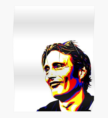 Mads Poster