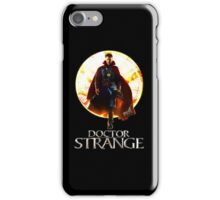 Mastery of magic iPhone Case/Skin