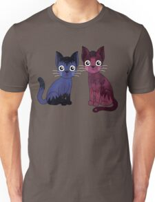 Galactic Kittens Unisex T-Shirt