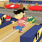 Non Olympic Sports: Bowling by alapapaju