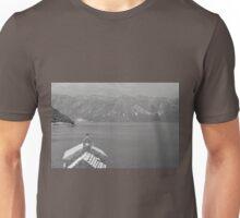 Gospa od Andela Church Unisex T-Shirt