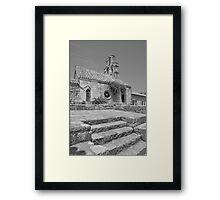 Santa Maria in Punta Framed Print