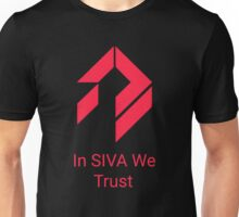 Destiny - In SIVA We Trust Unisex T-Shirt