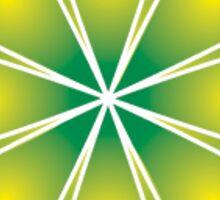 Limewire logo Sticker