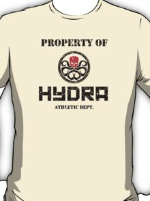 Hydra Athletic Dept. T-Shirt