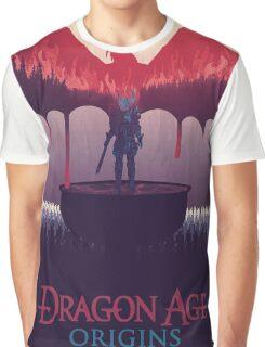 Dragon Age Origins Graphic T-Shirt