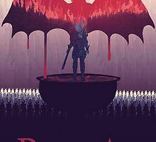 Dragon Age Origins by nero749
