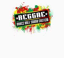 Reggae Dance Hall Sound System Unisex T-Shirt