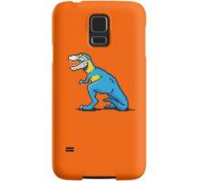 Pixevolution - Tyrannosaurus Macaw  Samsung Galaxy Case/Skin