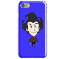 The Vampire Scientist iPhone Case/Skin