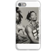 DEAD PREZ O.E. iPhone Case/Skin