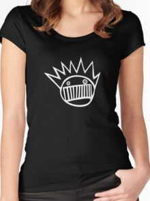 Boognish Women's Fitted Scoop T-Shirt