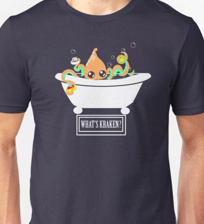 What's Kraken Unisex T-Shirt