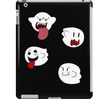 Super Mario Boos iPad Case/Skin