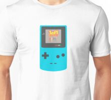 "SHINee ""1 of 1"" Game Console Design Unisex T-Shirt"