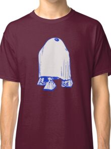 HALLOWEEN DROID GHOST Classic T-Shirt
