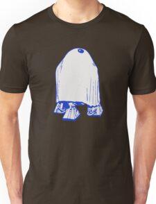 HALLOWEEN DROID GHOST Unisex T-Shirt