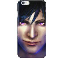 Merutha iPhone Case/Skin