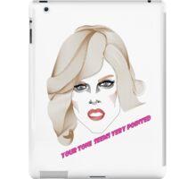 Willam - Your tone iPad Case/Skin