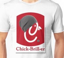 Franchise for Brian and Miller (Briller) from the 100 Unisex T-Shirt