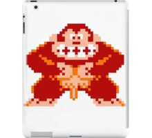 Dicks out for Harambe iPad Case/Skin