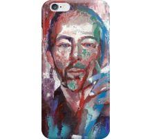 Thom Yorke iPhone Case/Skin