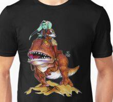 Ryloth Warrior Unisex T-Shirt