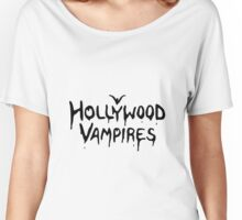 Hollywood Vampires Women's Relaxed Fit T-Shirt