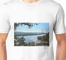 The Mississippi River Unisex T-Shirt