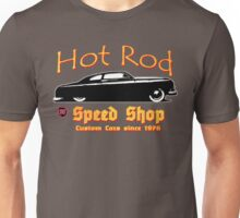 Hot Rod Speed Shop Unisex T-Shirt