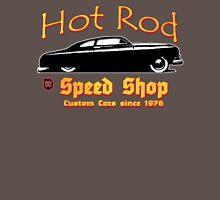 Hot Rod Speed Shop Unisex T-Shirt
