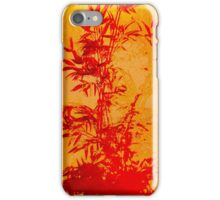 BRIGHT FLORAL iPhone Case/Skin